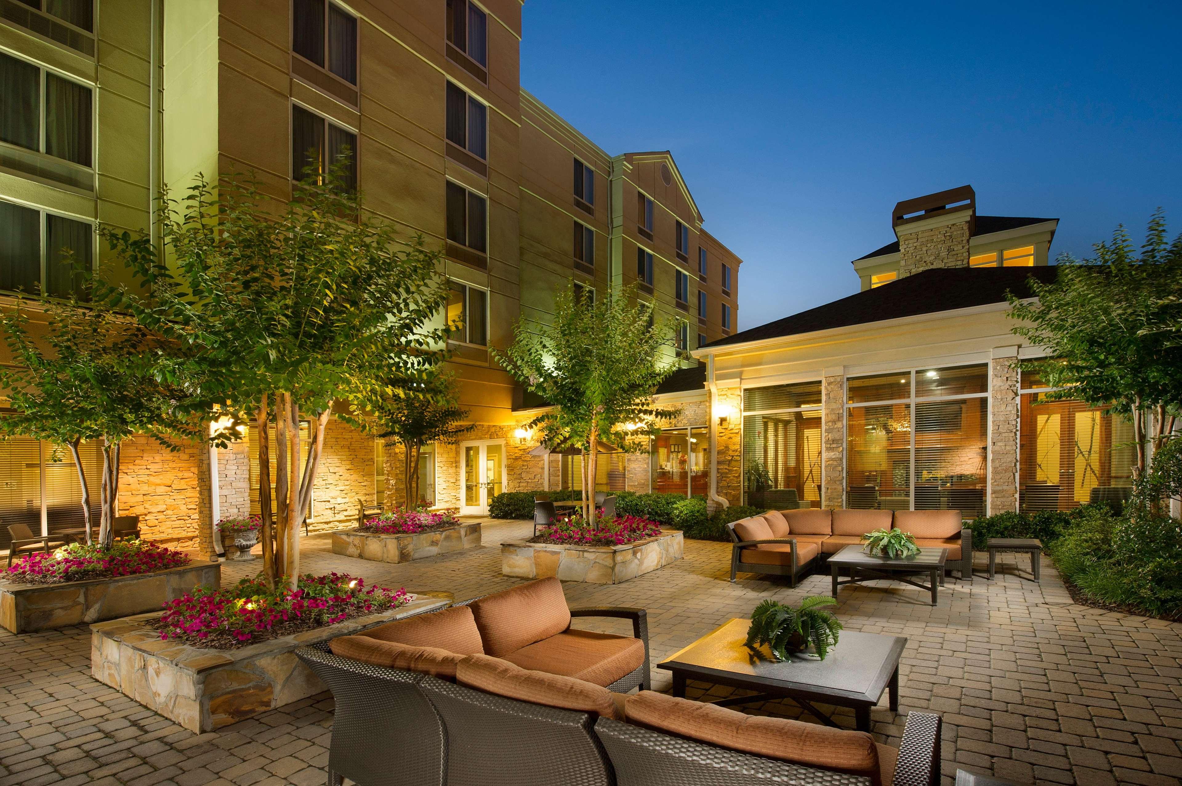 Hilton Garden Inn Atlanta NW/Kennesaw Town Center