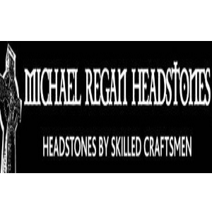 Michael Regan Headstones