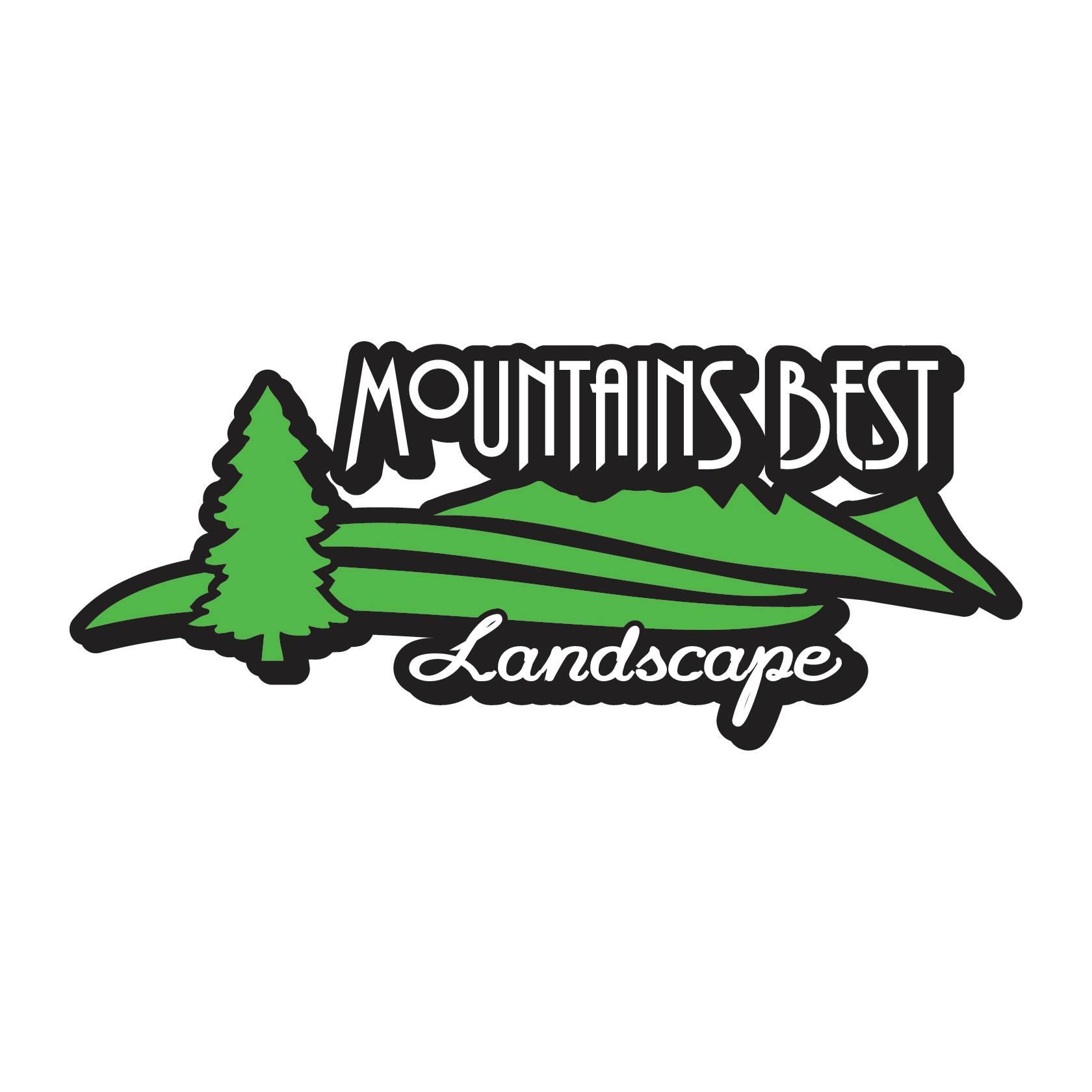 Mountains Best Landscape