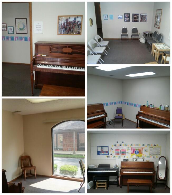 Encore Music Studios image 1