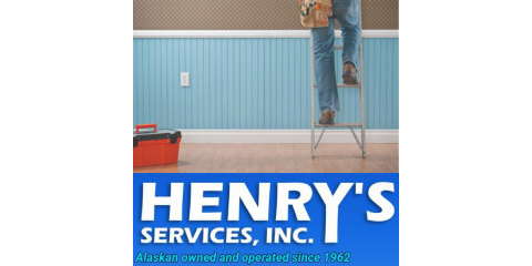 Henry's Services, Inc.