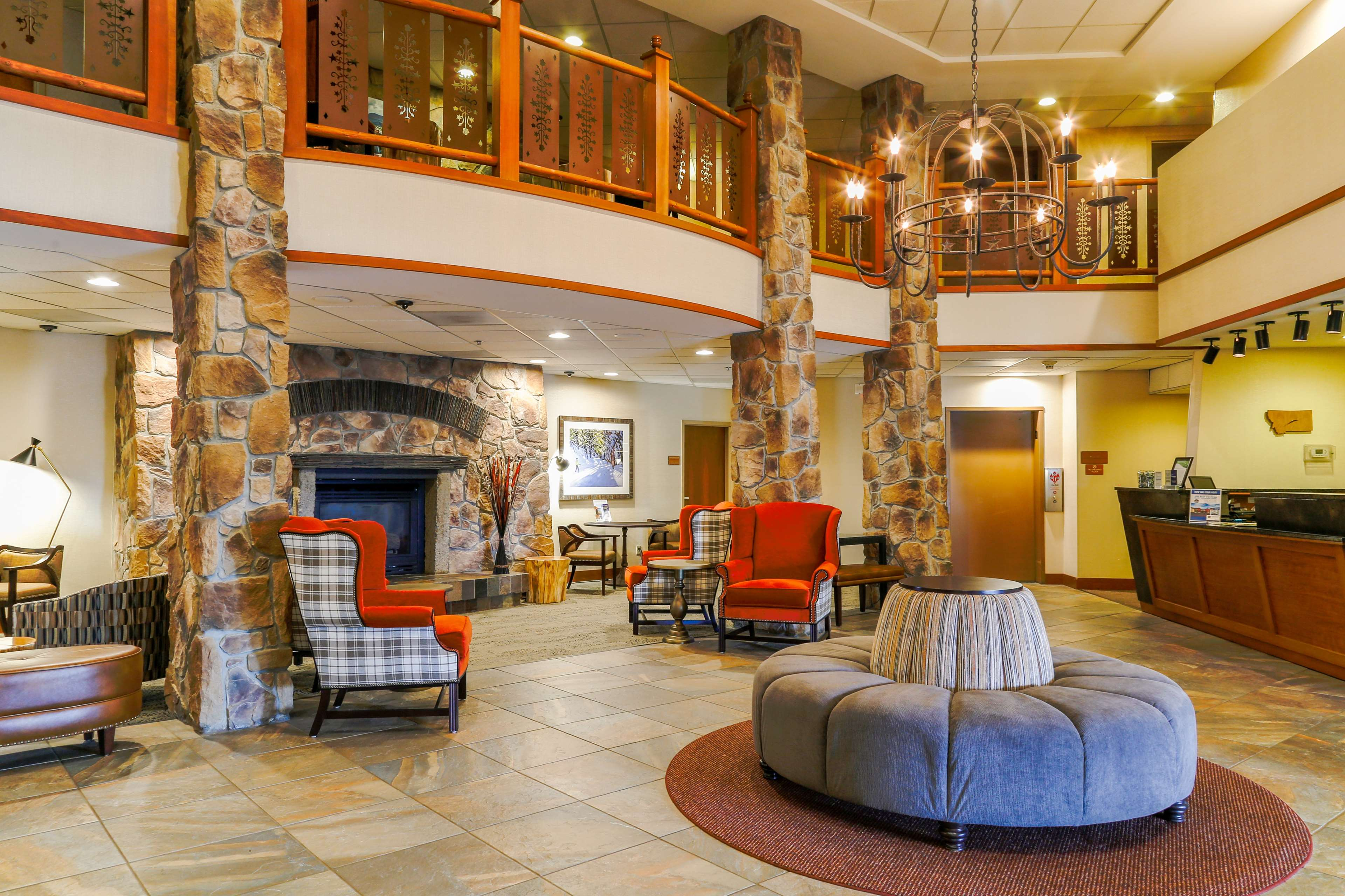 Best western rocky mountain lodge in whitefish mt 406 for Rocky mountain lodges