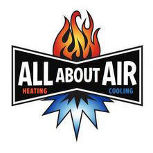 All About Air Heating & Cooling