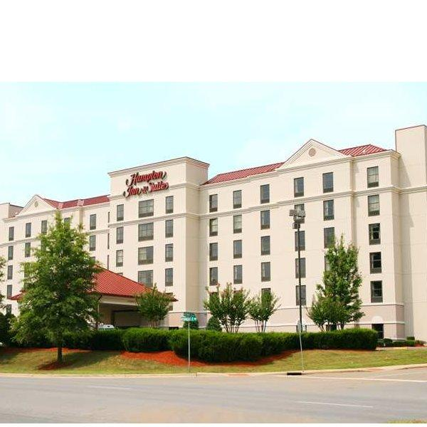 Hotels And Motels In Charlotte Nc
