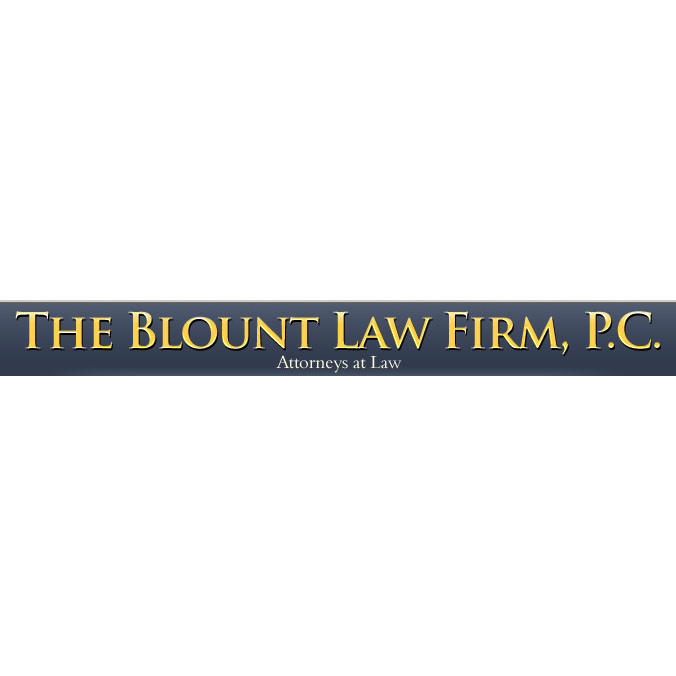 The Blount Law Firm, P.C.