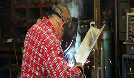 Edlin & Son Blacksmith image 1