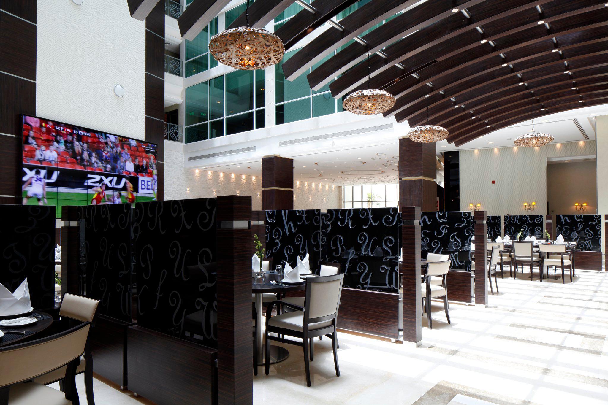 Holiday Inn Riyadh - Meydan