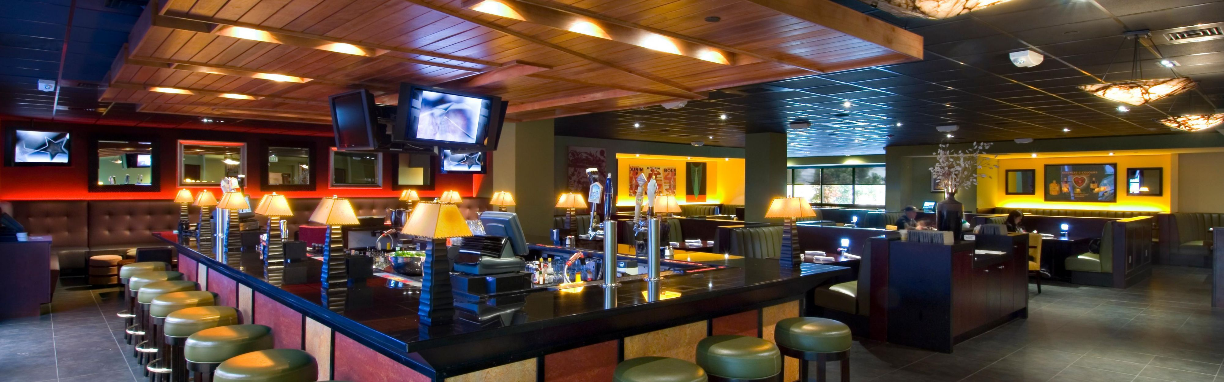Holiday Inn San Francisco Airport image 2