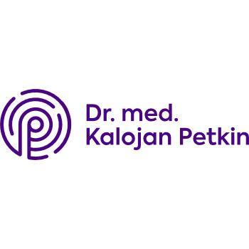 Dr. Kalojan Petkin