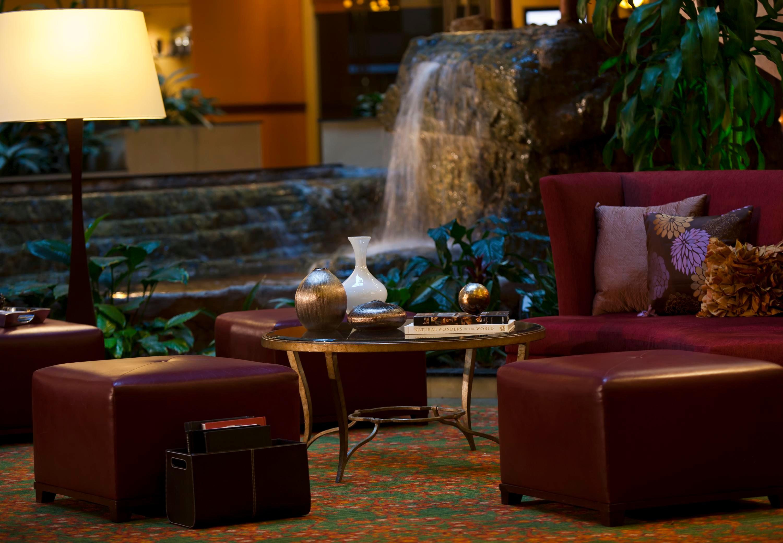 Renaissance Oklahoma City Convention Center Hotel image 4