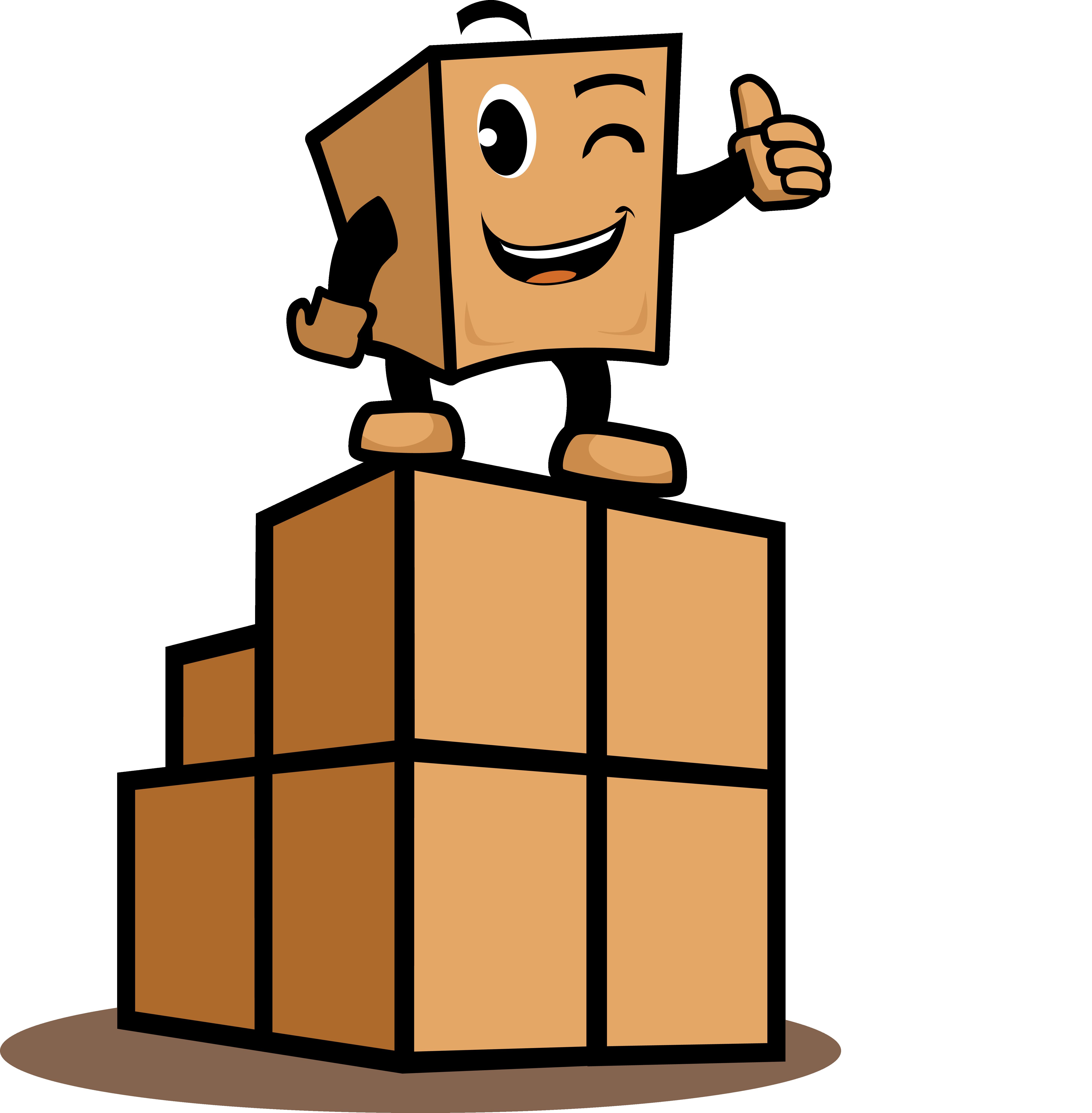My Stack Box Storage image 1