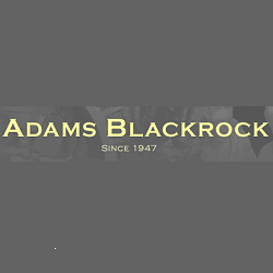 Adams Blackrock