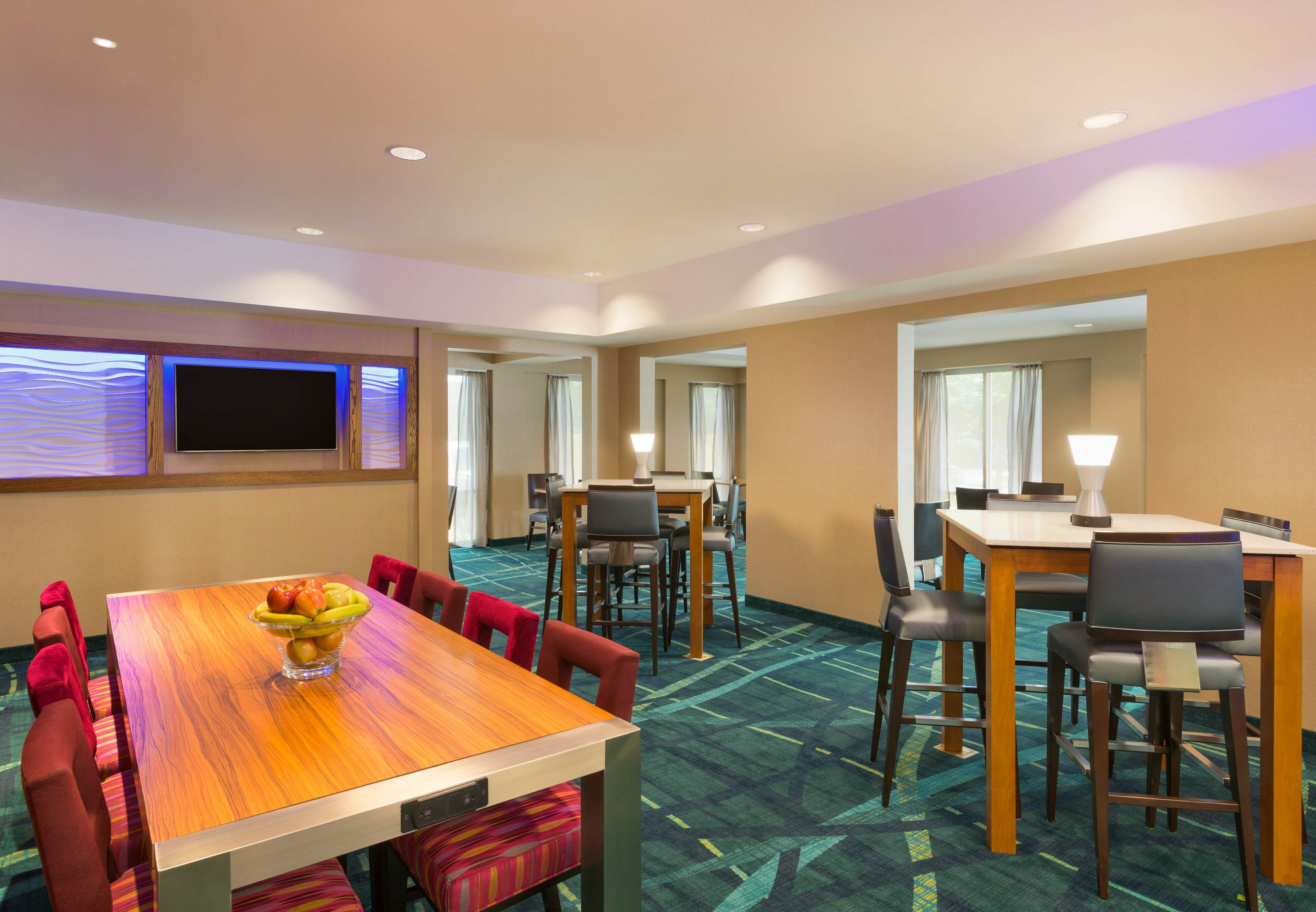 SpringHill Suites by Marriott Little Rock West image 6