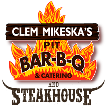 Clem Mikeska BBQ and Steakhouse
