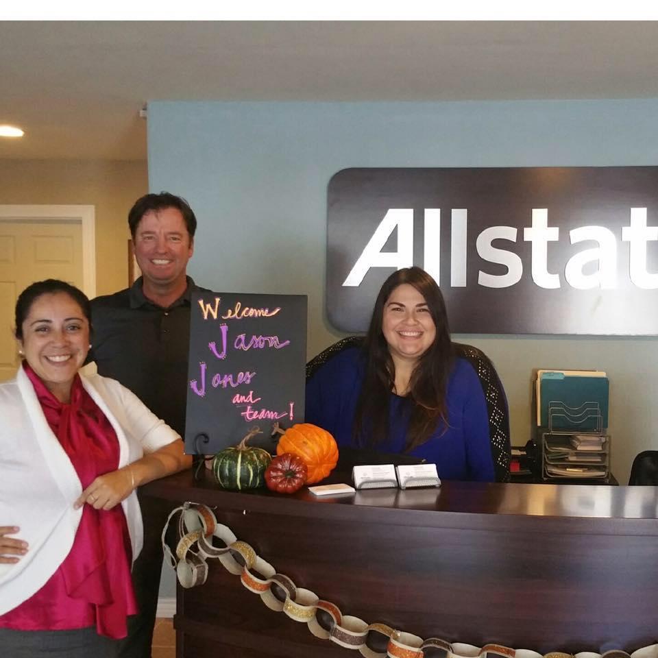 Jason Jones: Allstate Insurance image 6