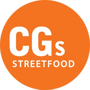 CGs Streetfood Enebyängen
