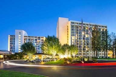 Santa Clara Marriott image 1