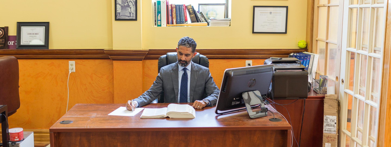 The Law Office of Purav Bhatt image 1
