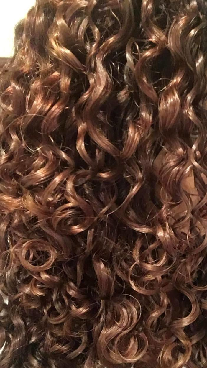 Curls by September image 1