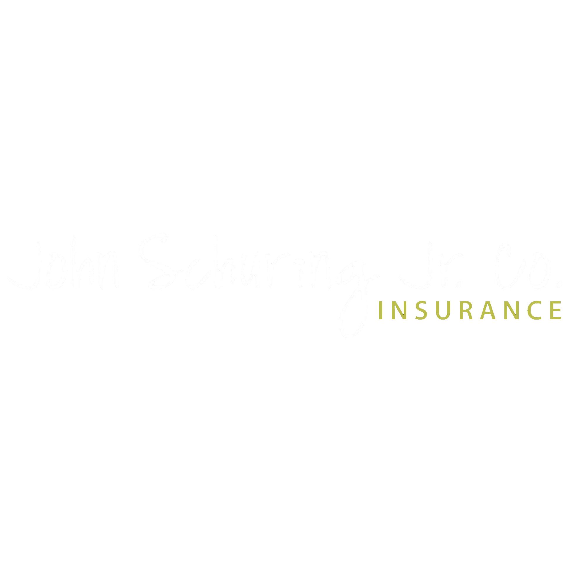 John Schuring Jr. Company Insurance