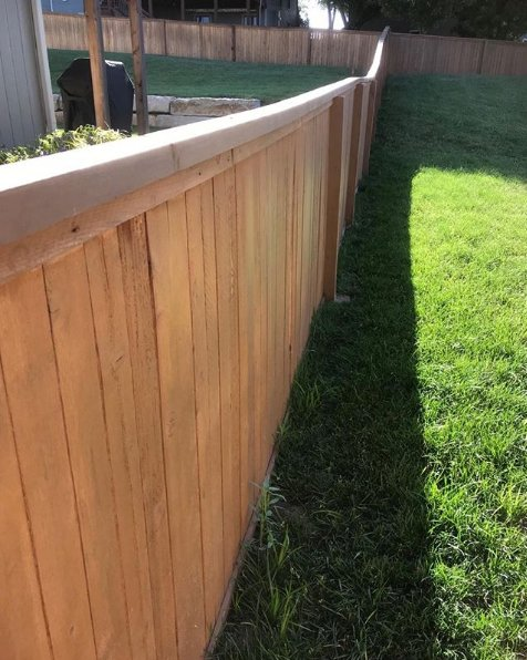 Free State Fence & Deck image 3