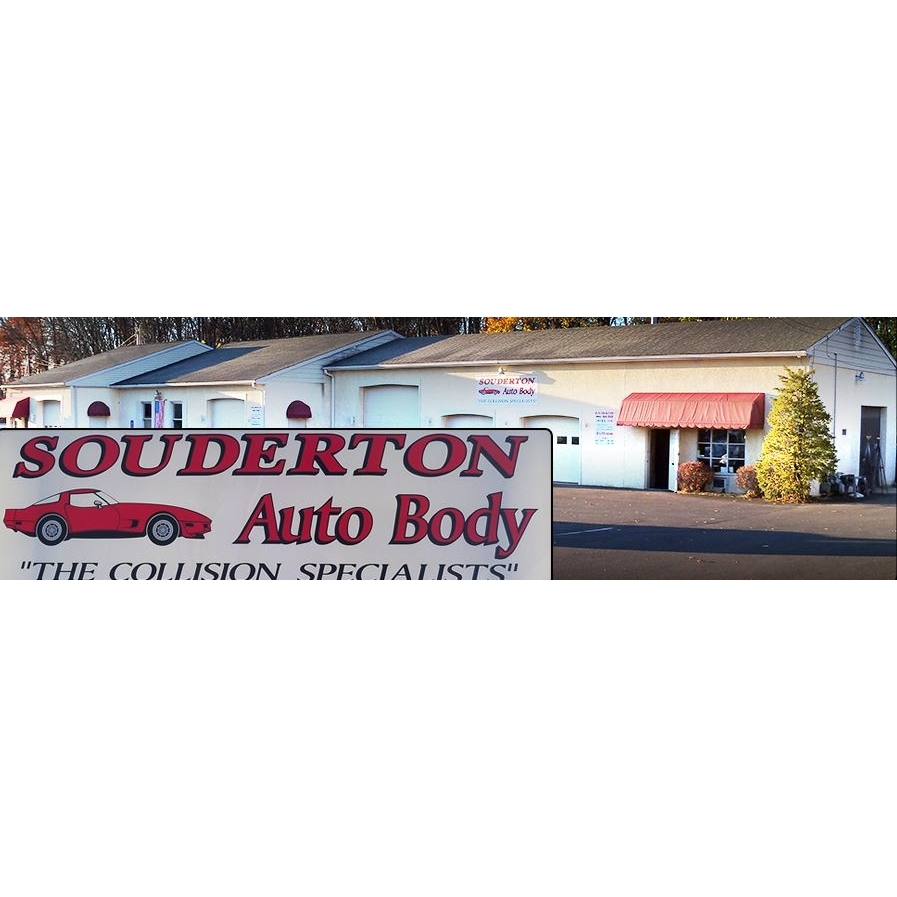 Souderton Auto Body