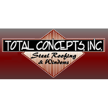 Total Concepts Steel Roofing