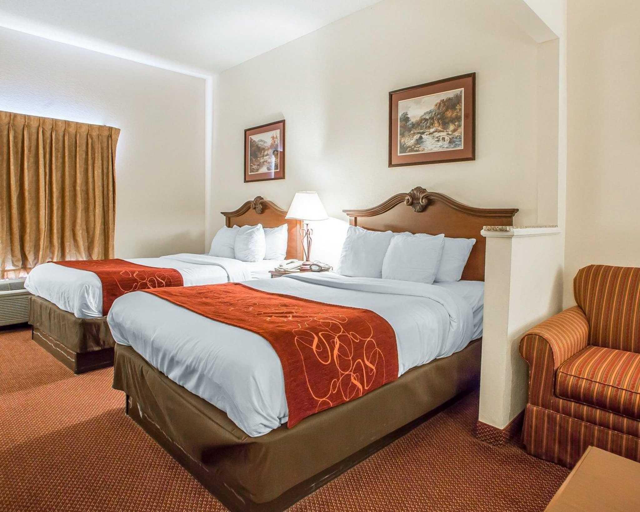 Comfort Suites Jefferson City image 34