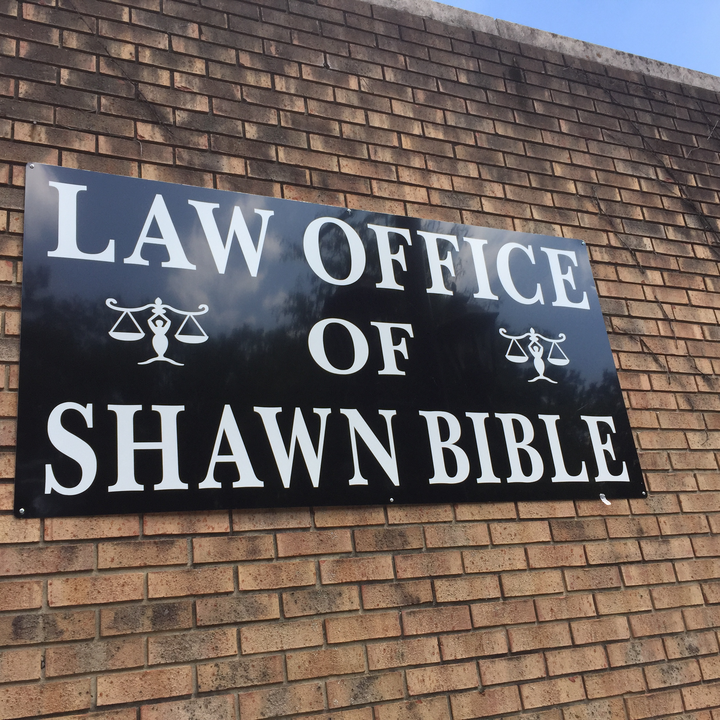 Bible Law Firm image 2