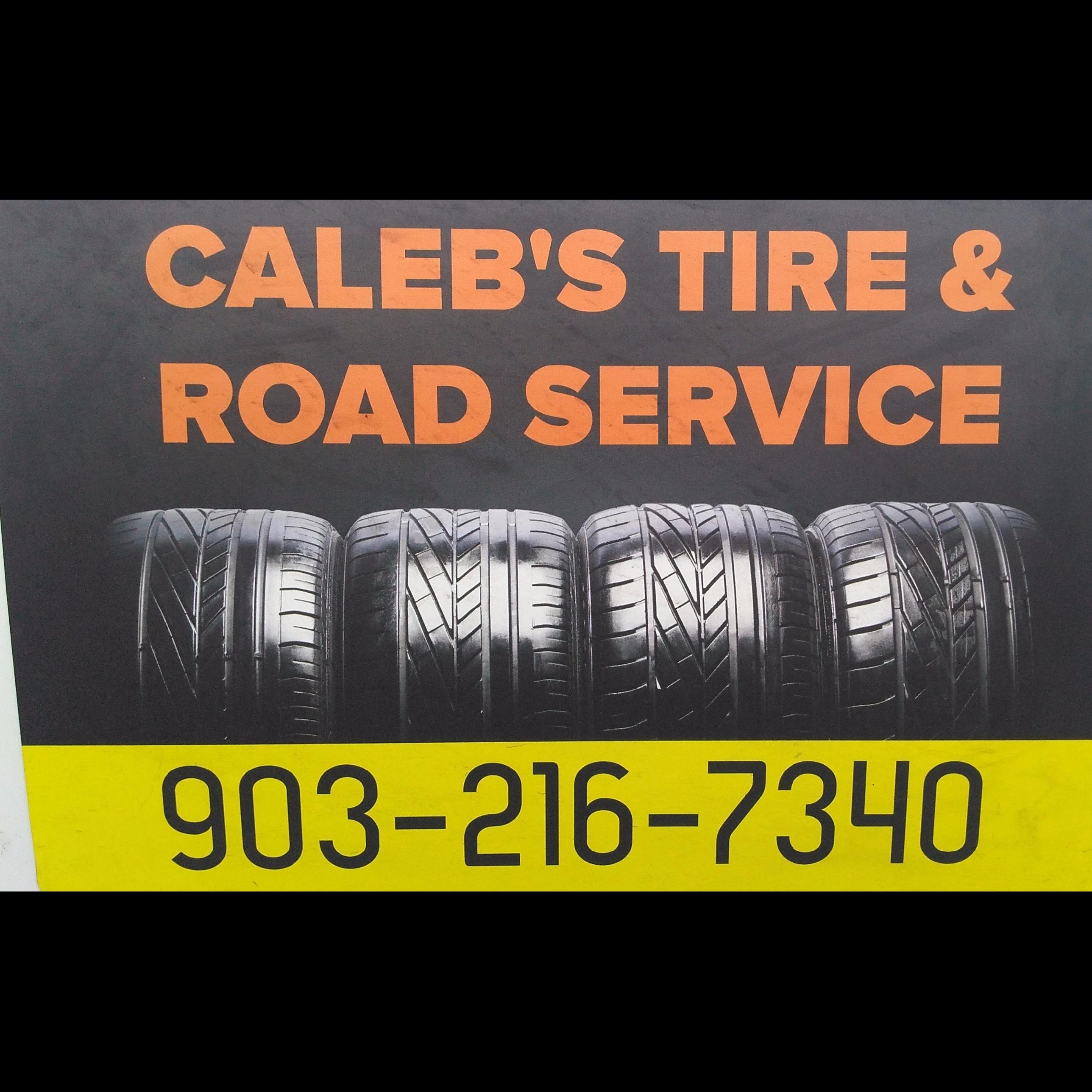 Caleb's Tire & Road Service