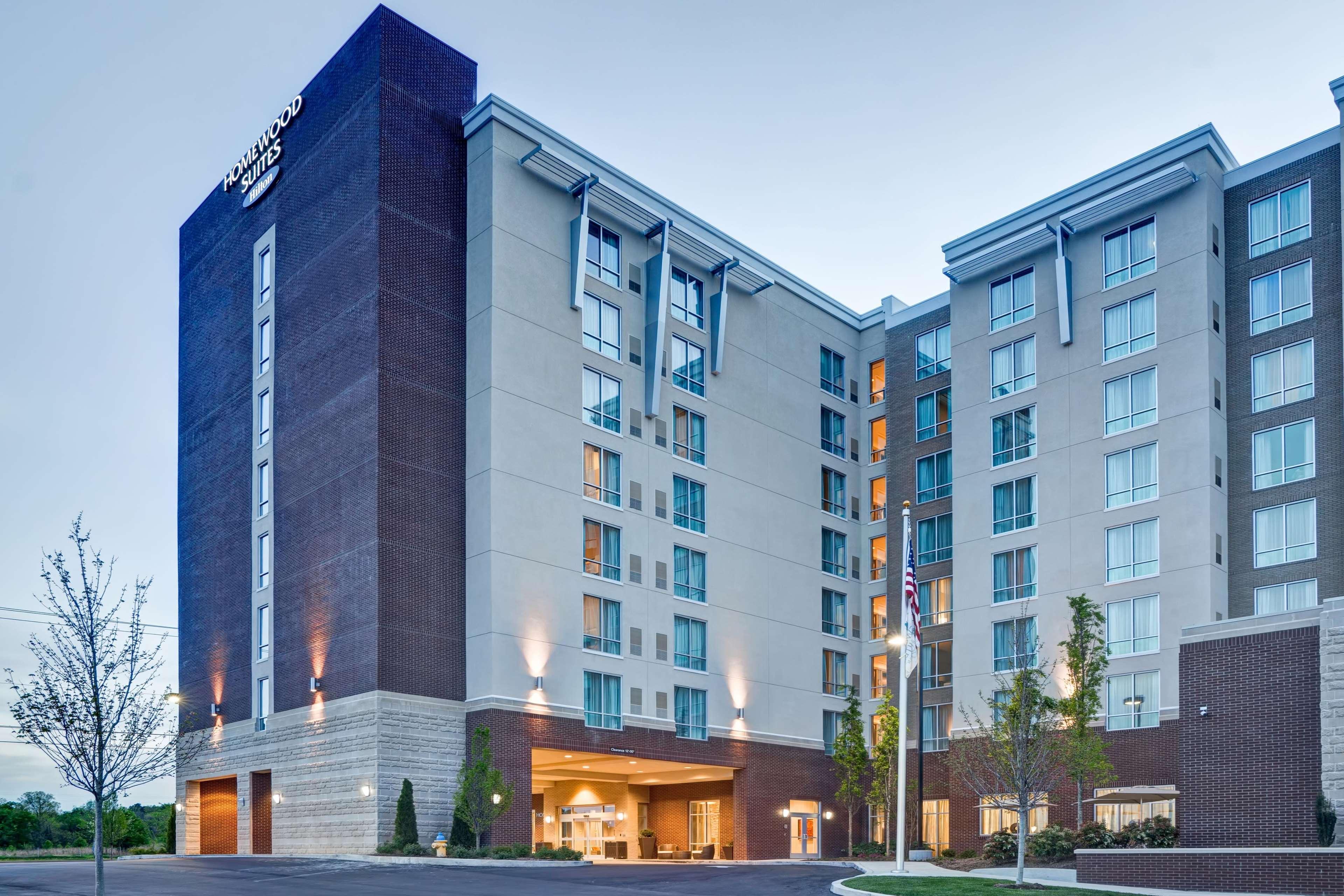 Homewood Suites by Hilton Nashville Franklin Cool Springs image 40