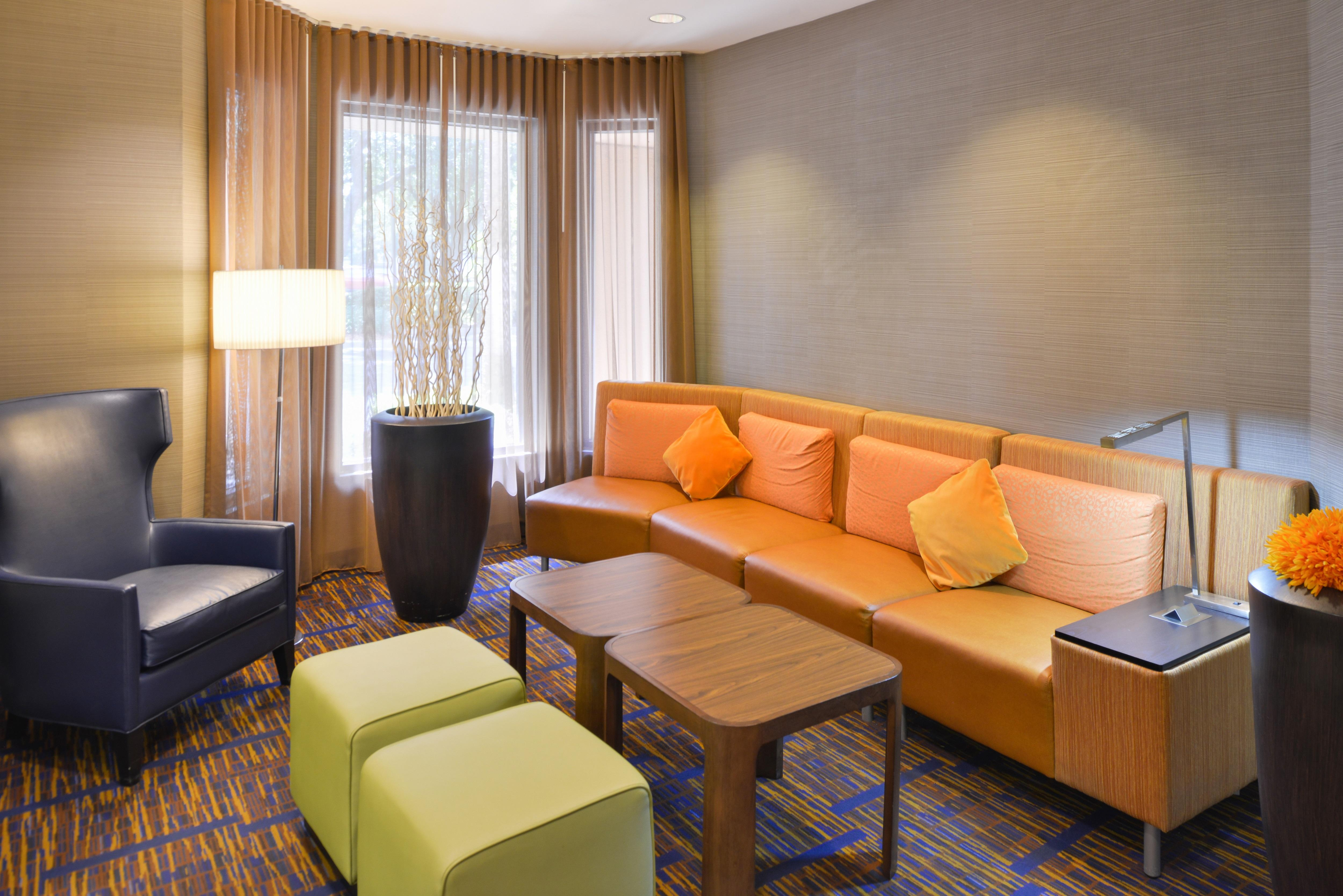 Courtyard by Marriott Tampa North/I-75 Fletcher image 18