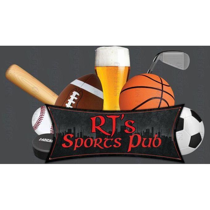 Rj's Sports Pub