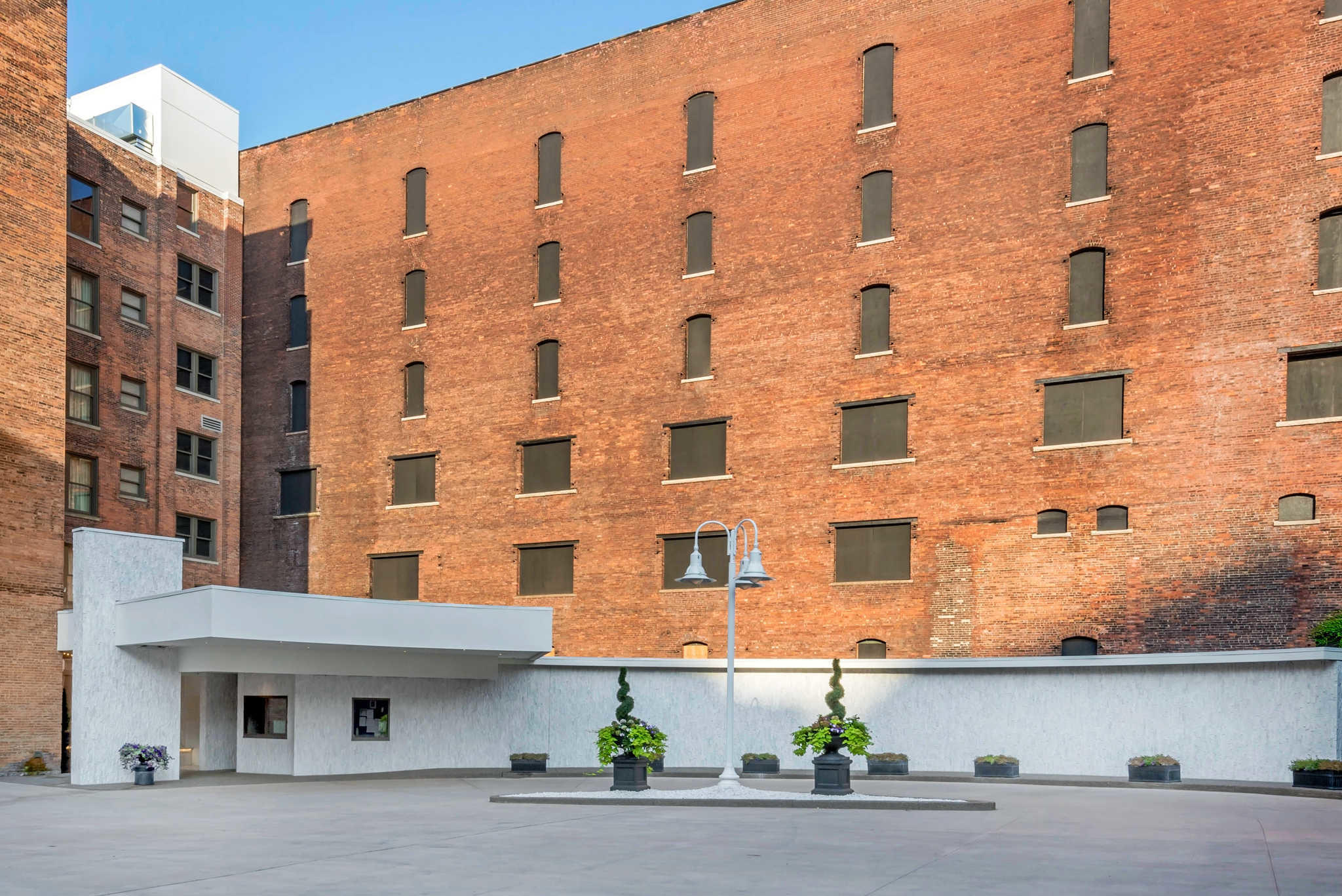 Curtiss Hotel, an Ascend Hotel Collection Member image 1