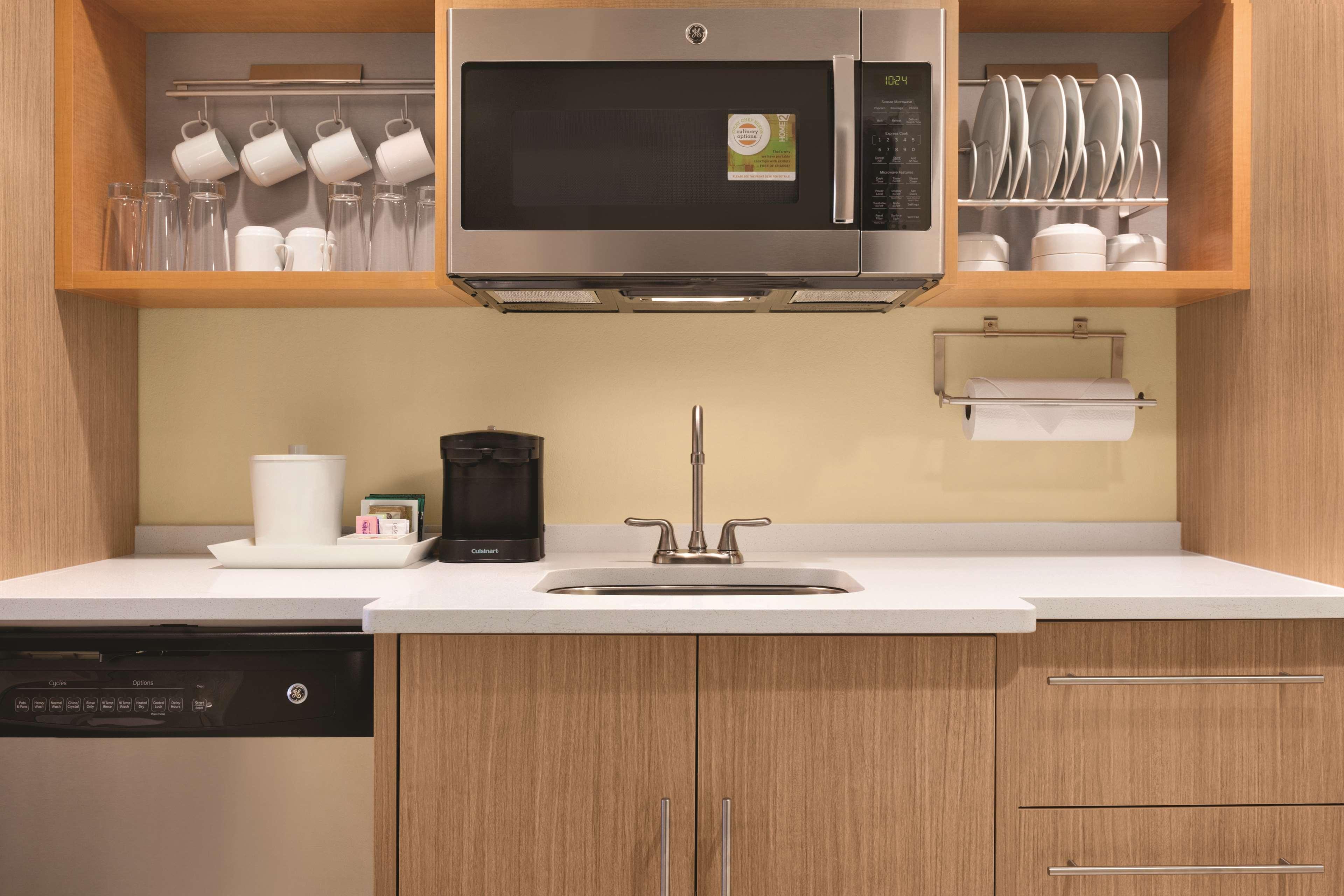 Home2 Suites by Hilton Phoenix-Tempe ASU Research Park image 23