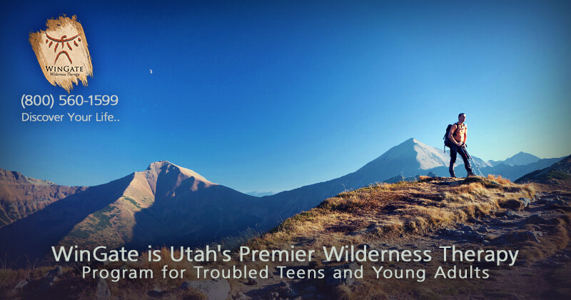 Transitions - Wilderness Therapy Programs Troubled Teens