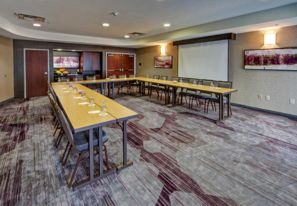 Courtyard by Marriott Memphis Southaven image 10