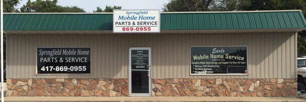 Springfield Mobile Home Service image 11