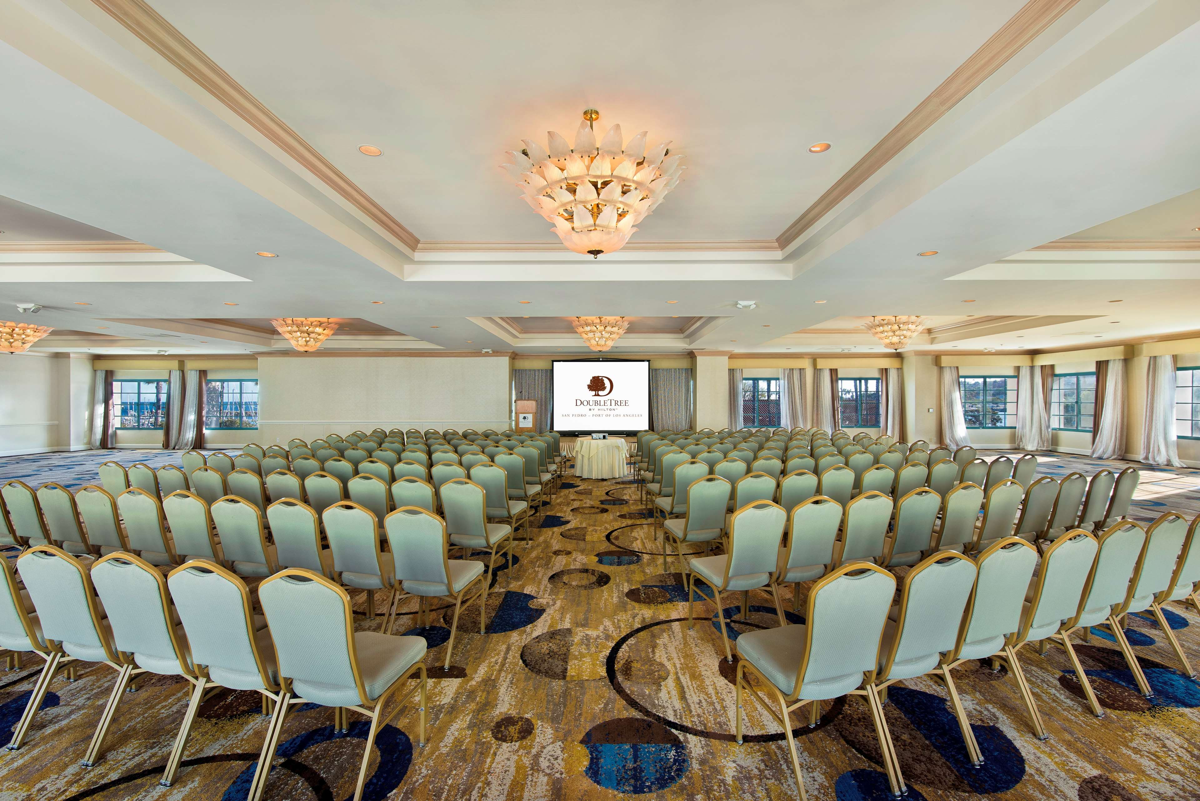 DoubleTree by Hilton Hotel San Pedro - Port of Los Angeles image 32