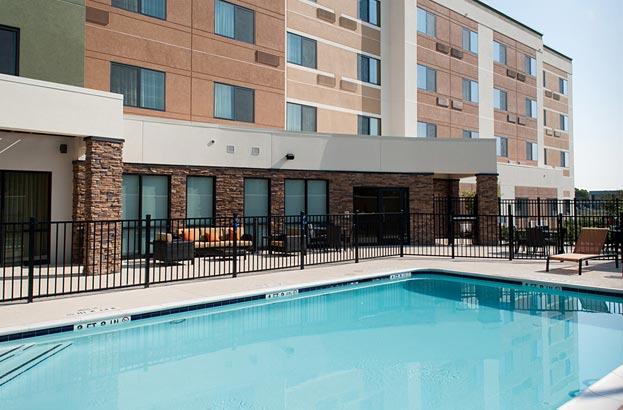 Courtyard by Marriott Houston North/Shenandoah image 8