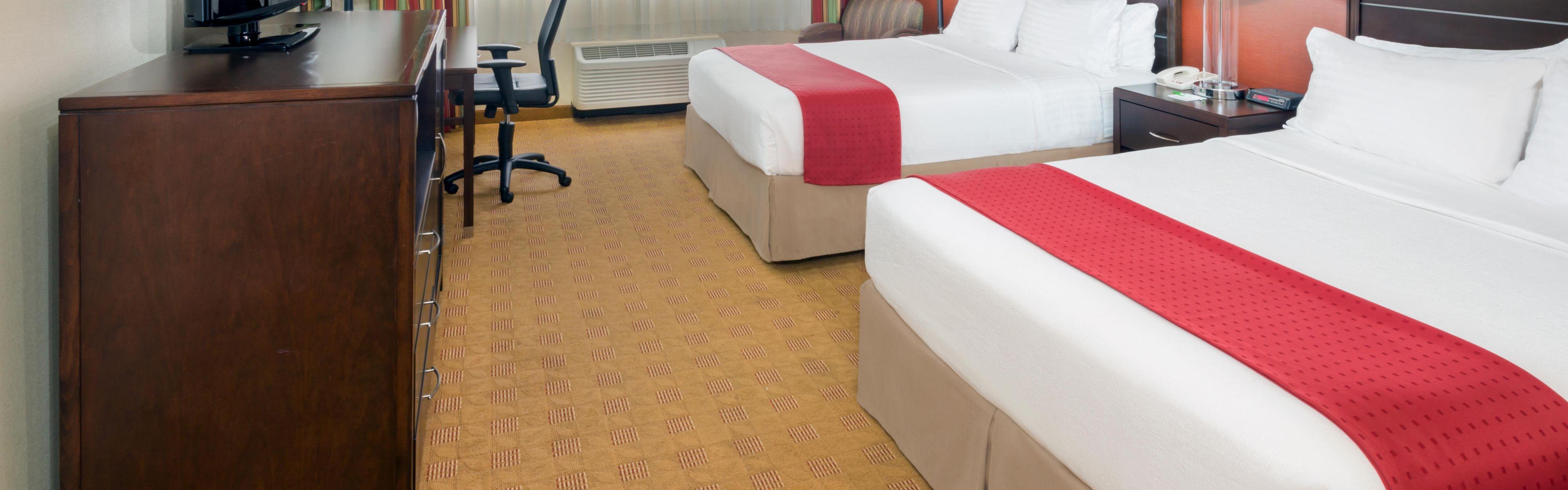 Holiday Inn Santa Ana-Orange Co. Arpt image 1