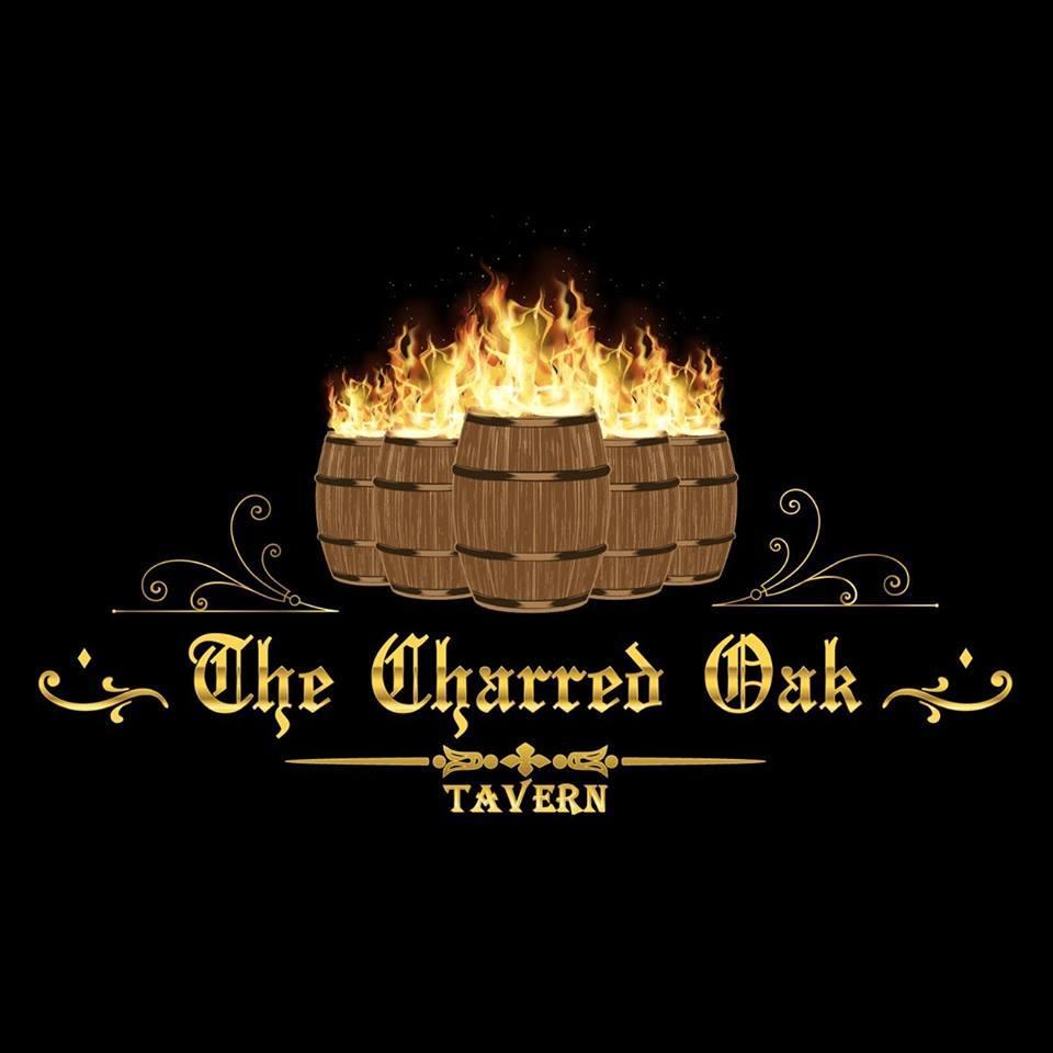 The Charred Oak Tavern