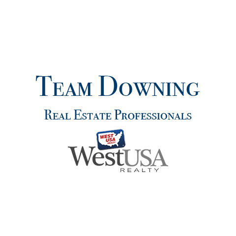 TeamDowning - West USA Realty
