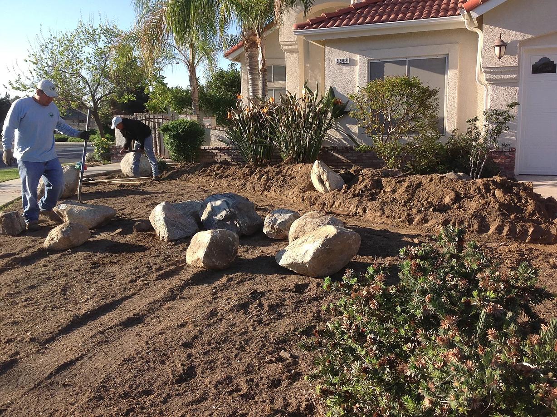Bakersfield, CA js garden works | Find js garden works in ...