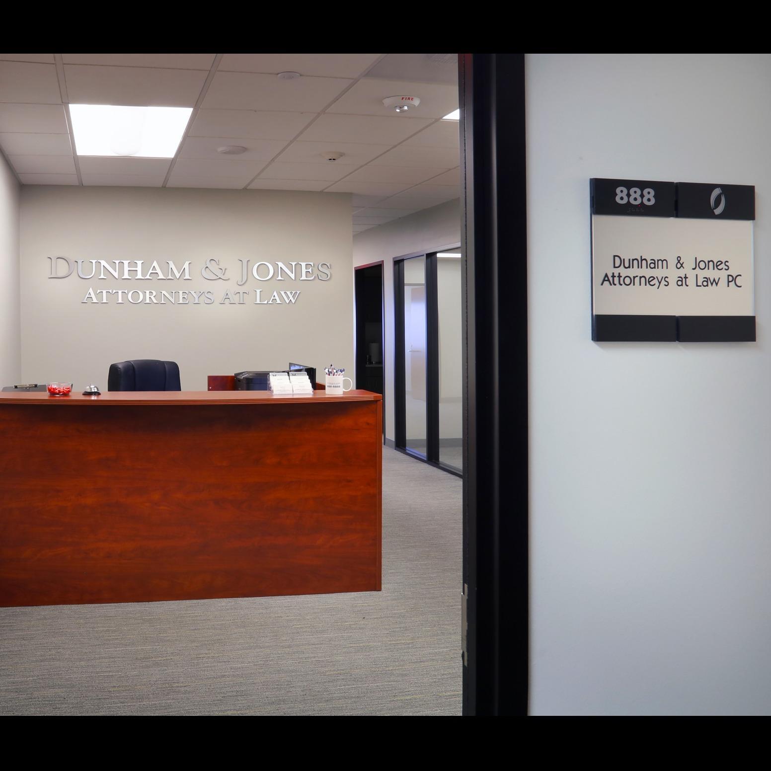 Dunham & Jones, Dallas DWI Attorneys