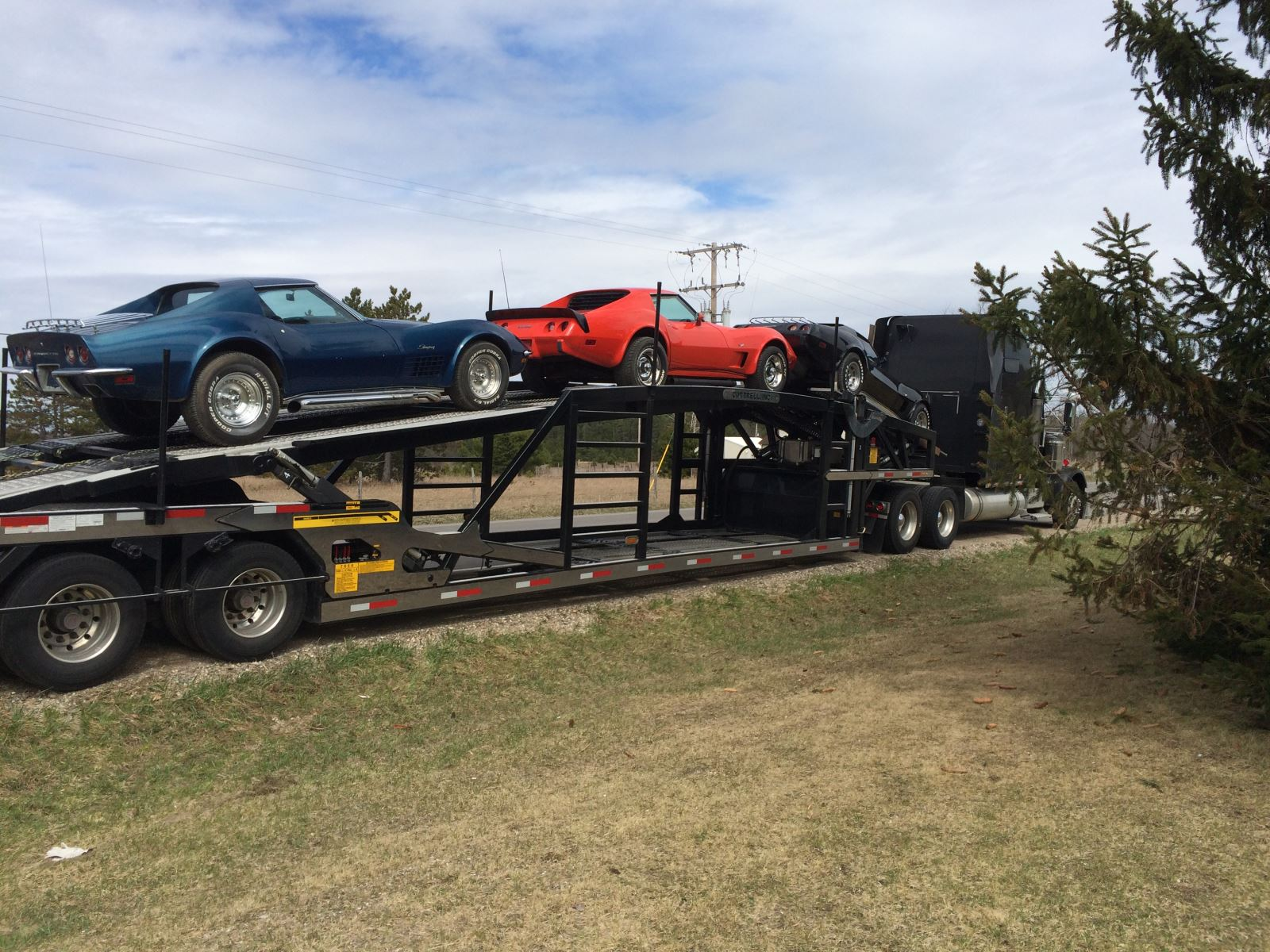 Classic Car Deals image 3