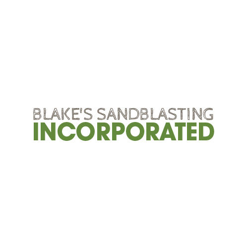 Blakes Sandblasting