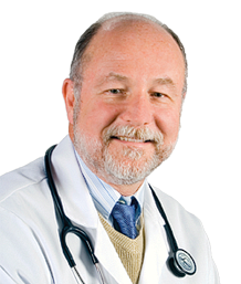 Dr. George E. Fischmann, MD, FACP