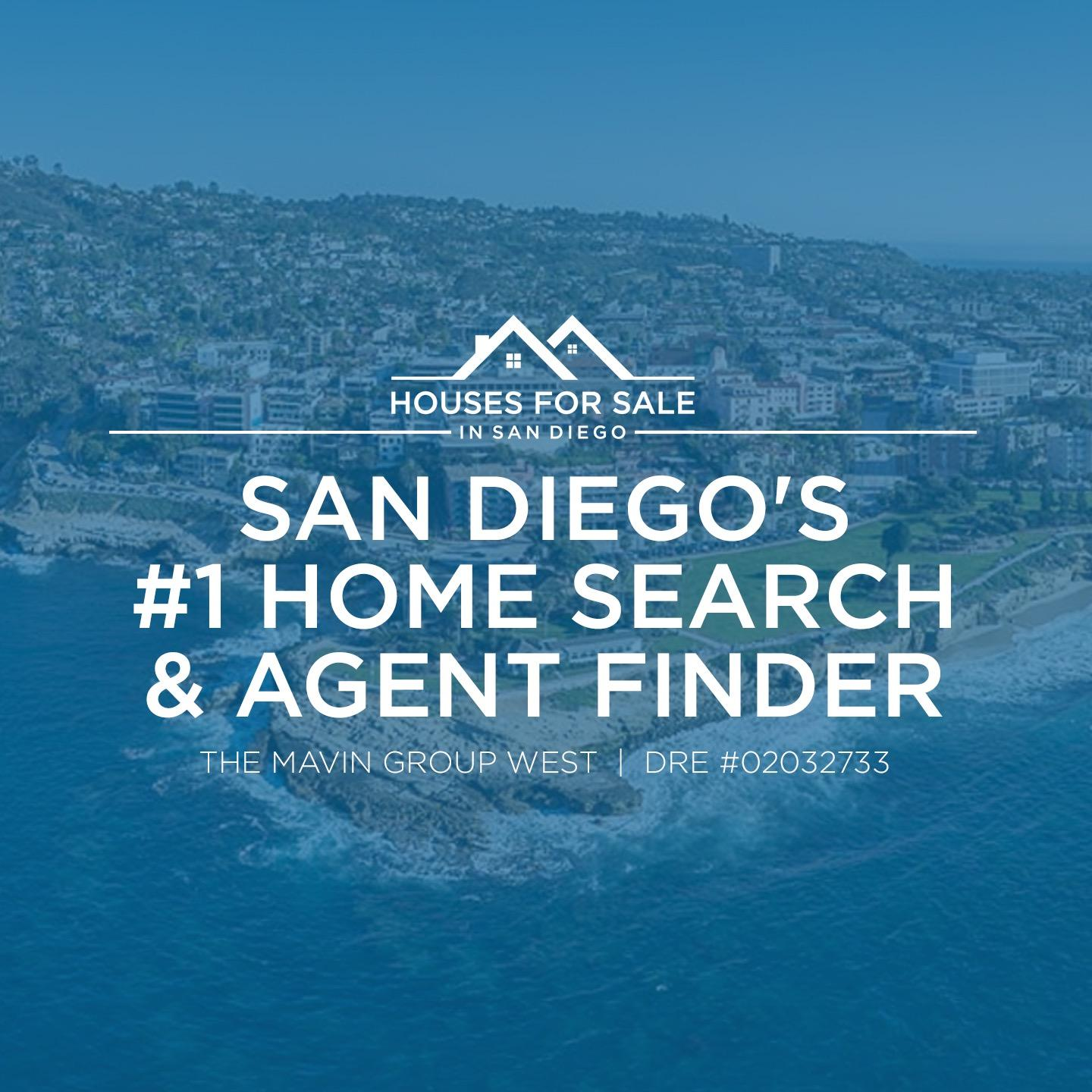 Houses for Sale in San Diego