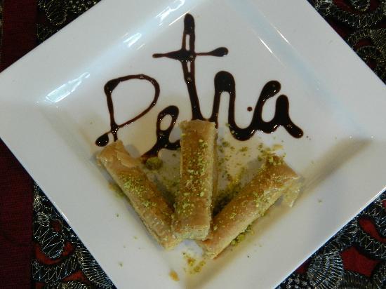 Petra Mediterranean Bistro image 10